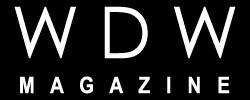 WDW Magazine Shop
