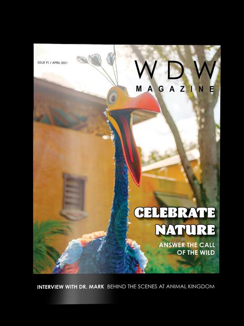 Issue 91 - Celebrate Nature