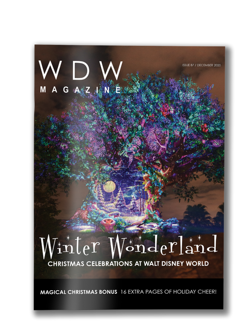 Issue 87 - Winter Wonderland