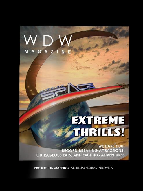 Issue 94 - Extreme Thrills