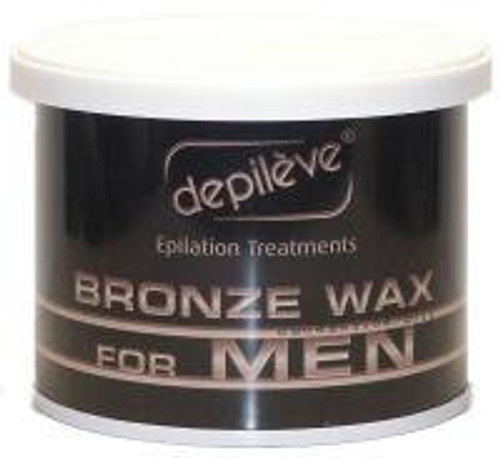 Bronze Wax for Men