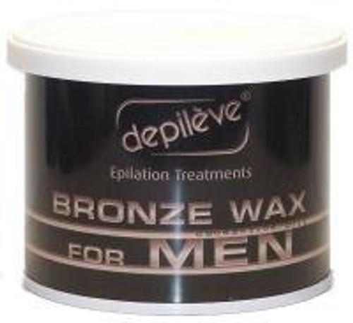 Bronze Wax for Men
