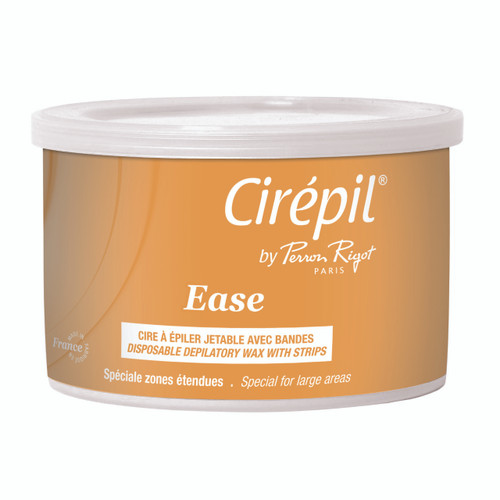 Cirepil Ease Wax, 400 g Tin Strip