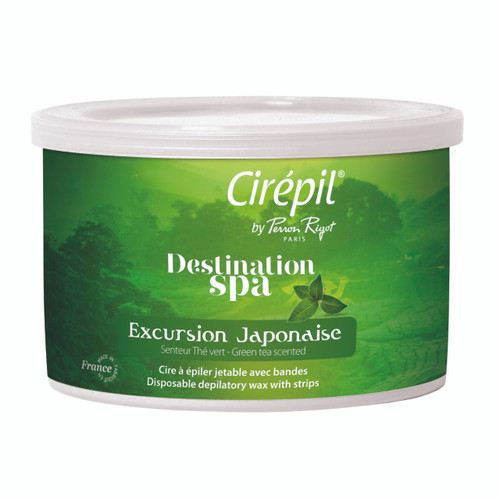 Thin sparkly gel-like texture. This wax is the ideal strip wax to use for all clients. It is used at a low temperature and very effective in removing all types of hair.