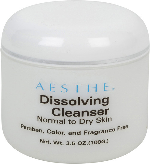 Dissolving Cleanser 3.5 oz.