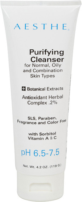Purifying Cleanser 4.2 oz.