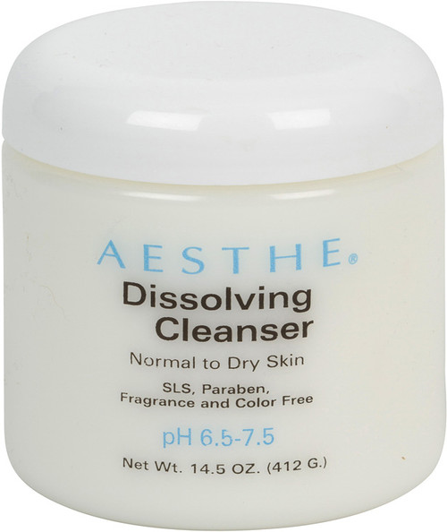Dissolving Cleanser 14.5 oz.