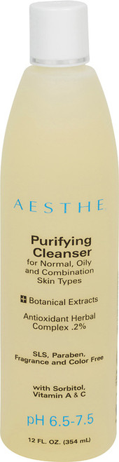Purifying Cleanser Back Bar