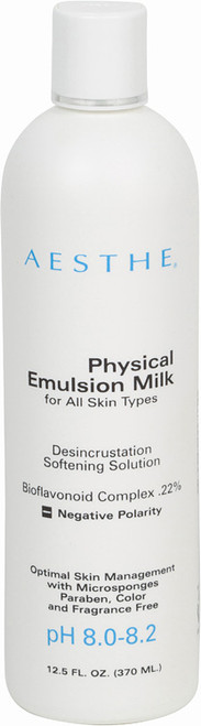 Physical Emulsion Milk