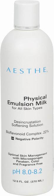 Physical Emulsion Milk