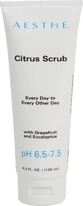 Citrus Scrub 4.2 oz.