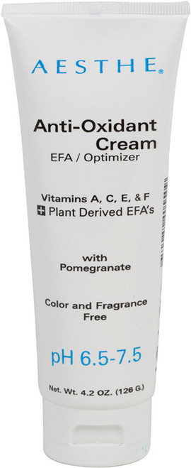 Anti-Oxidant Cream 4.2 oz.
