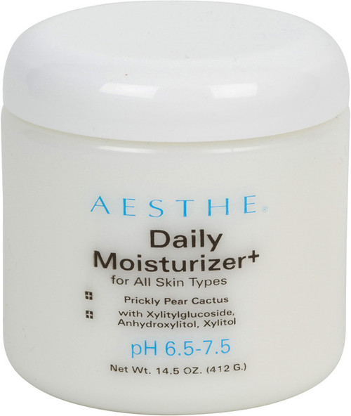 Daily Moisturizer Back Bar