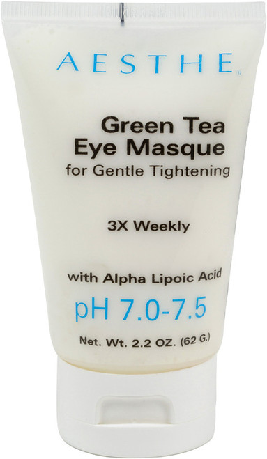 Green Tea Eye Masque 2.2 oz.