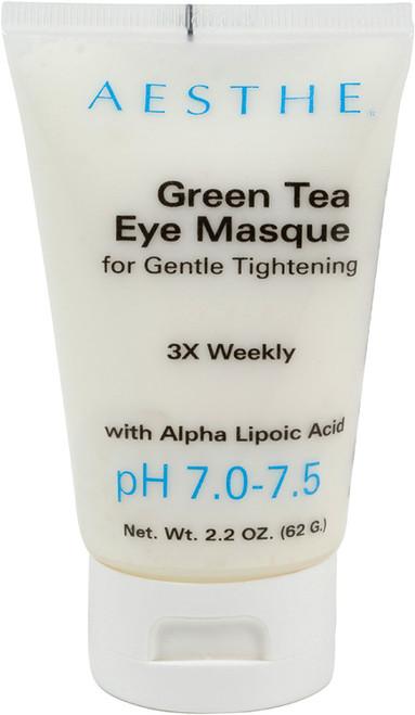 Green Tea Eye Masque 2.2 oz.