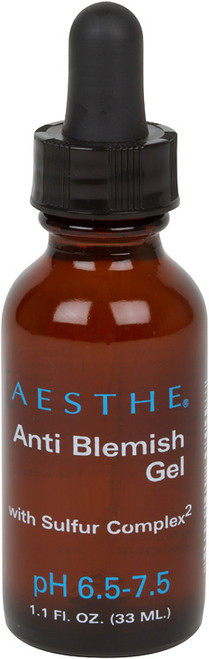 Anti-Blemish Gel 1 oz.