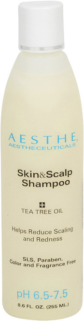 Skin & Scalp Shampoo