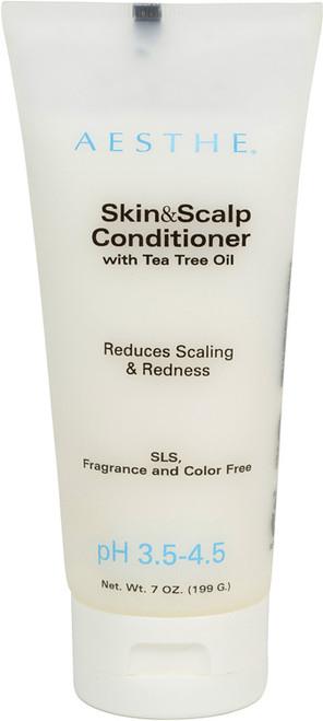 Skin & Scalp Conditioner