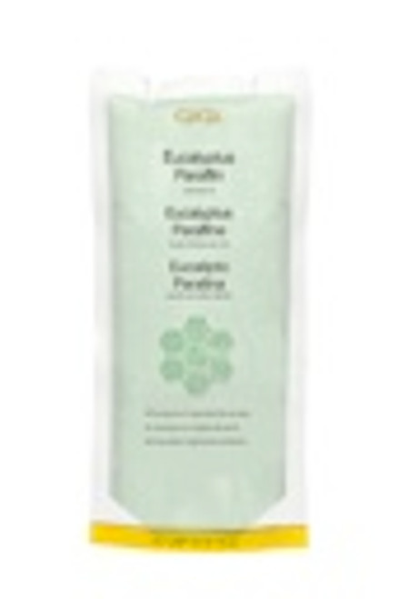 Infused with Tea Tree Oil, a natural disinfectant and healing agent.