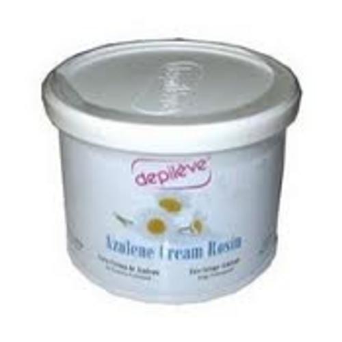 Depileve Microwave Azulene Pine Cream Rosin 16oz