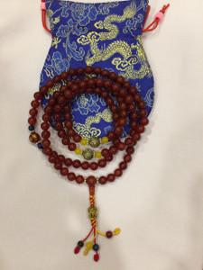 Tibetan Buddhist Drum / Chod Drum