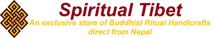 Spiritual Tibet  ( ultra modern handicraft)