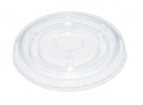 Plastic Sauce Pot Lid Only 2oz - Pack Size 2000