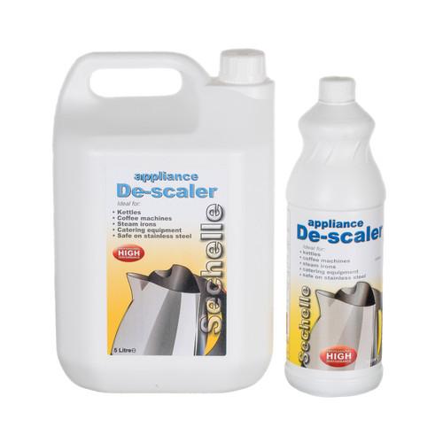 Sechelle Appliance Descaler 5lt Pack Size 1