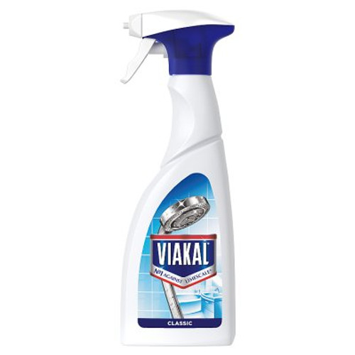 Viakal Professional Limescale Remover Spray  500ml Pack Size 10