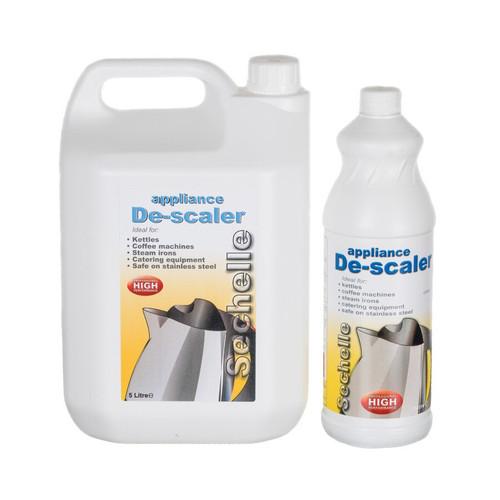 Sechelle Appliance Descaler 5lt Pack Size 2
