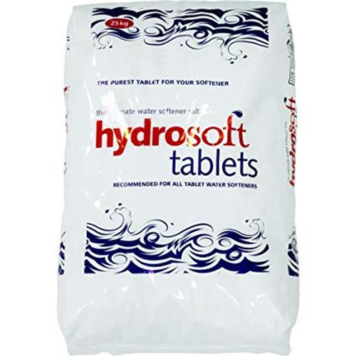 Salt 25kg Pack Size 1