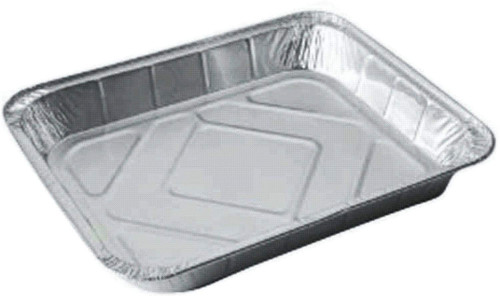 Half Gastro Base & Lid Roasting Tray Pack Size 50