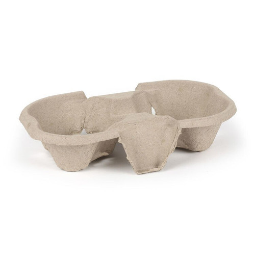 Cup Holders for 2 Cups Pack Size 300