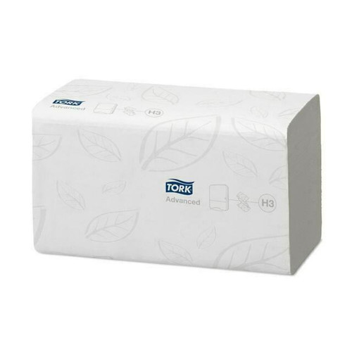 Tork Advance Hand Towel Zig Zag 3750 Sheets