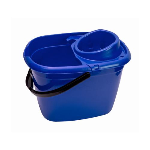 Mop Bucket 12Lt Pack Size Single