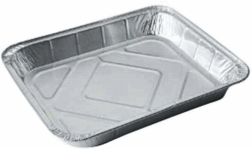 Half Gastro Base Roasting Tray Pack Size 100