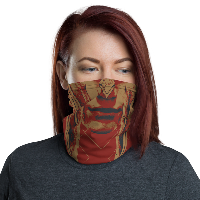 Kassandra Face Mask Assassin S Creed Odyssey Merchandise