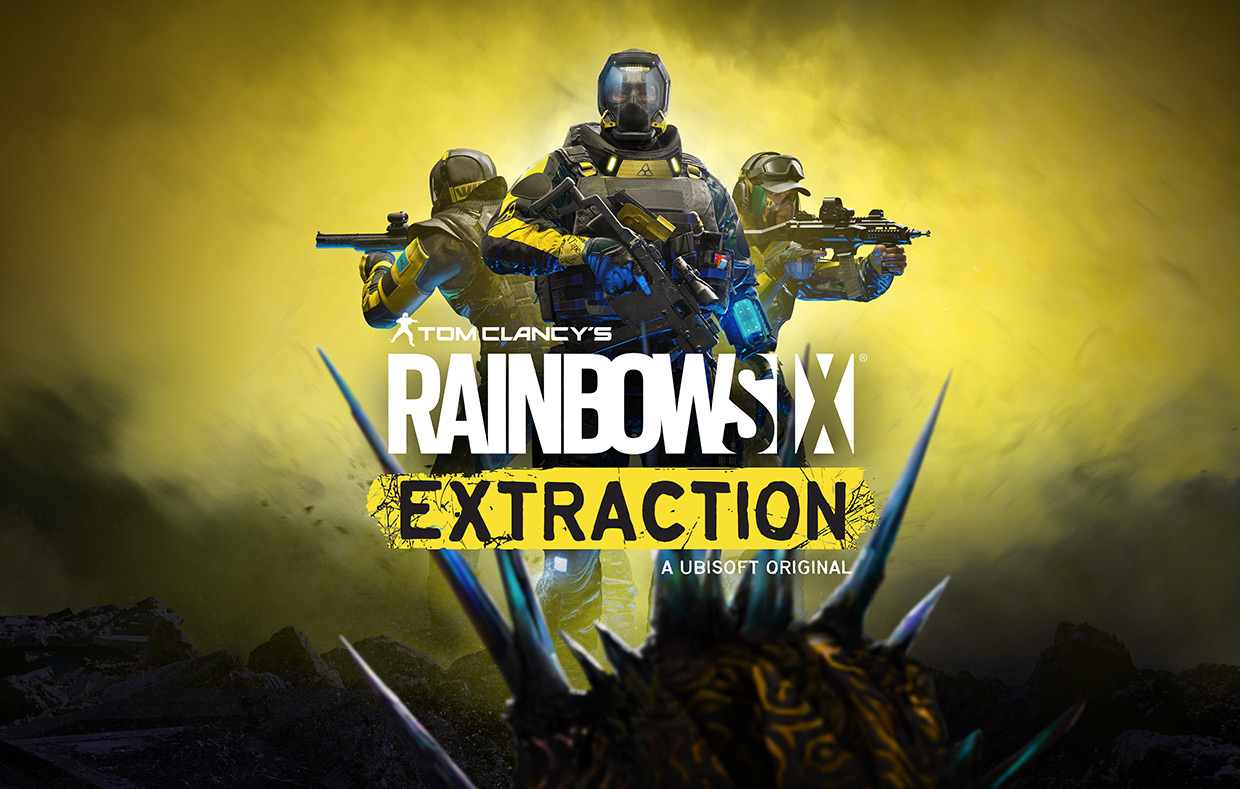 Extraction Collection