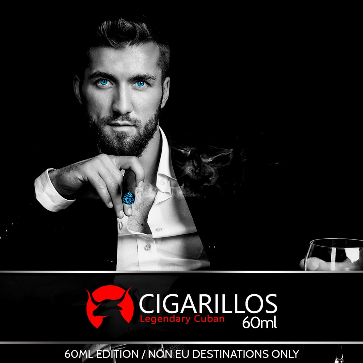 CIGARILLOS - 60ml