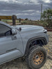 """Toyota Tacoma 2.5"""" Shock package"""