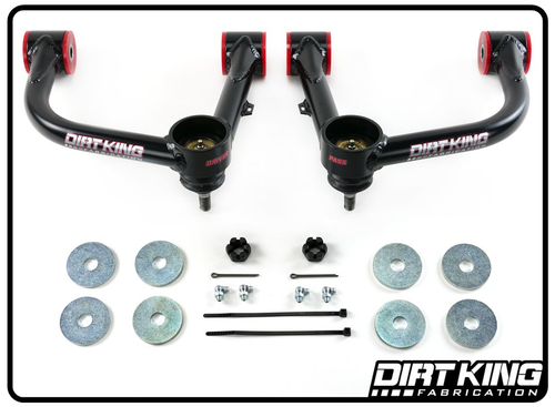 Ball Joint Upper Control Arms | DK-811901