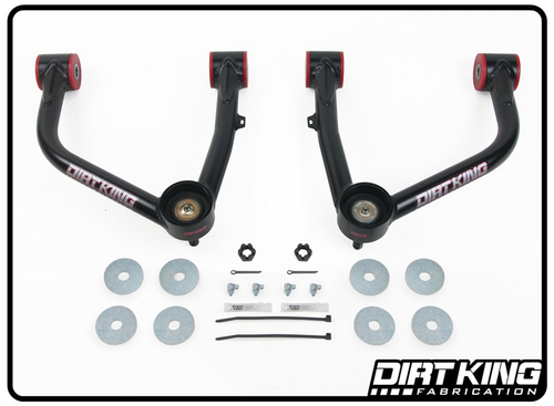 Ball Joint Upper Control Arms   DK-815901