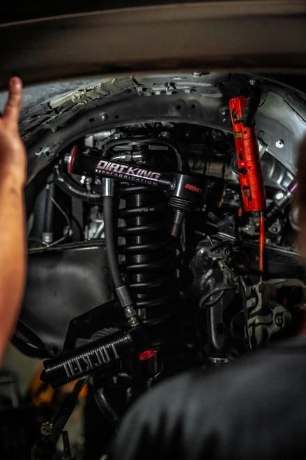 """Toyota 4Runner 2.5"""" OEM Shock package"""