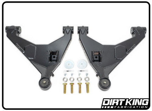 Performance Lower Control Arms