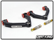 Boxed Upper Control Arms