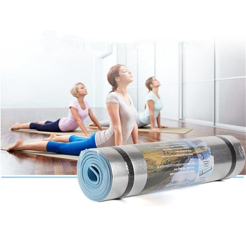 Great for Yoga