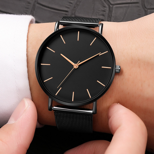 Main Ultra-Thin Watch