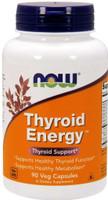 NOW Foods Thyroid Energy 90VC