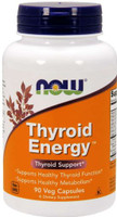 NOW Foods Thyroid Energy 90VC