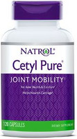Natrol Cetyl Pure Joint Health